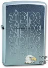 <b>Зажигалка ZIPPO 205 ZIPPO LOGO</b> купить в Москве в интернет ...