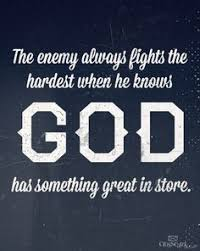 "My God is an awesome God"" on Pinterest 