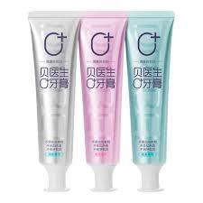 Купить <b>Зубная паста Xiaomi</b> Dr. Tony Toothpaste 0+ - Mi92.ru