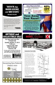 The Camrose Booster, October 15, 2013 by The Camrose Booster ...