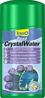 ROZETKA | <b>Кондиционер Tetra POND Crystal</b> Water 1 L ...