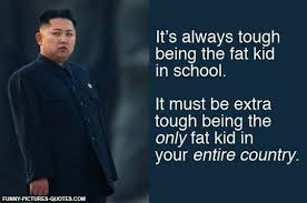 It's Tough To Be Kim Jung Un | Funny Pictures and Quotes via Relatably.com
