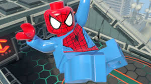 <b>LEGO</b> Marvel <b>Super Heroes</b> - Full Game Walkthrough - YouTube