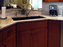 corner sinks design showcase: holder design plus cool feat traditional cabinets