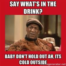 Deep Thoughts: By Bill Cosby | Meme Generator via Relatably.com