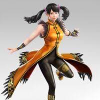 <b>Ling Xiaoyu</b>   <b>Tekken</b> Wiki   Fandom