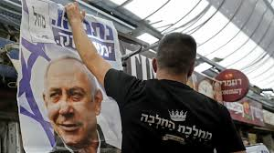 Polls open in high-stakes election in Israel