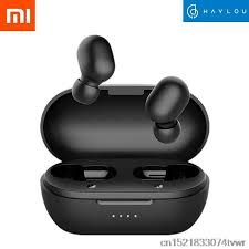 <b>Original</b> Xiaomi <b>Haylou GT1</b> Pro Touch Control Wireless Earphones ...