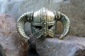 """<b>Бусина для темляка</b> """"Шлем Драконорожденного"""" на заказ в ..."""