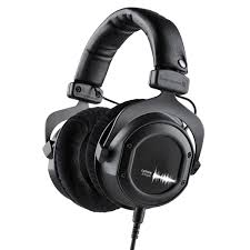 <b>Наушники Beyerdynamic Custom</b> Studio black (80 Ohm) - 2 отзыва ...