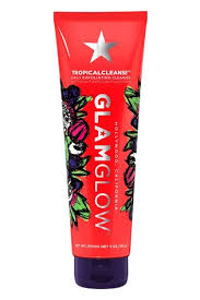 Buy <b>GLAMGLOW Tropicalcleanse Daily Exfoliating</b> Cleanser 150ml ...