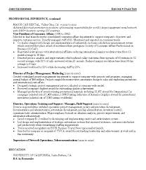 Resume Sample       Call Center Director resume