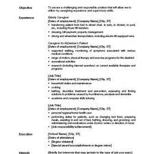 caregiver resume michigan s caregiver lewesmr sample resume of caregiver resume michigan