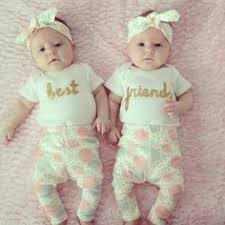 <b>Twin Baby</b> Outfits
