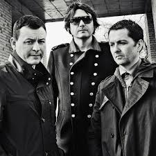 <b>Manic Street Preachers</b> Lyrics, Songs, and Albums | Genius
