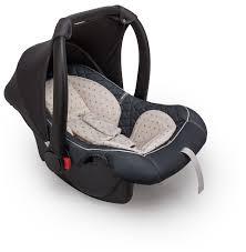 Купить <b>Автокресло</b>-переноска группа 0+ (до 13 кг) <b>Happy Baby</b> ...