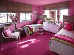 bedroom painting designs: vibrant green bedroom  gh girls room wide shot xjpgrendhgtvcom