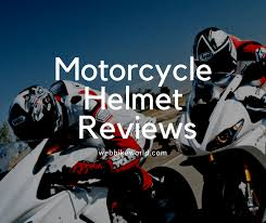 <b>Motorcycle Helmet</b> Reviews - Hands On Reviews for Over 20 Years