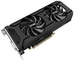 Купить <b>видеокарту Palit GeForce GTX</b> 1060 Dual, 6 ГБ GDDR5 по ...