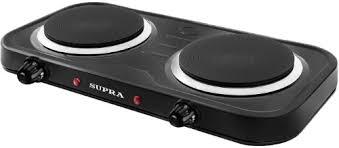 Купить электрическую <b>плиту Supra HS-292</b> в интернет-магазине ...