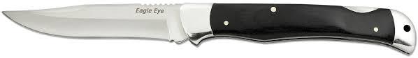 <b>Нож складной</b> зеркальная полировка деревянная рукоять ...