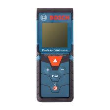 <b>Лазерный дальномер Bosch GLM</b> 40 Professional - купите по ...