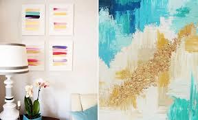 <b>Картины</b> для интерьера, которые легко нарисовать самому: 13 ...