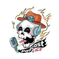 One Piece I Podcast D Ace