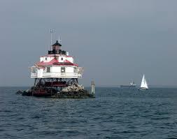 Baía de Chesapeake