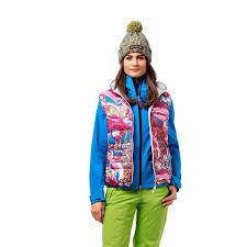 Женская коллекция <b>жилетов</b> и рубашек BOGNER <b>FIRE</b>+ICE ...