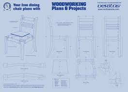 Free Dining Room Chairs Dining Room Chair Plans Free A 2016 Dining Room Design And Ideas