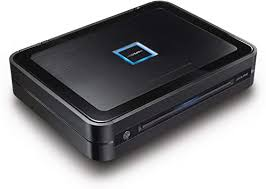 <b>Alpine</b> Electronics <b>PDX</b>-<b>V9</b> 5 Channel Amplifier (1600W Max Power ...
