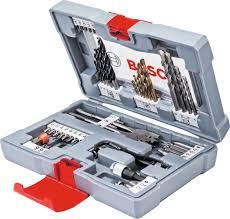 "<b>Набор оснастки Bosch</b> ""<b>Premium</b> Set"", 49 шт. 2608P00233 ..."