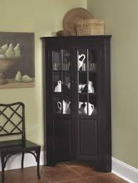 corner cabinets dining room: i need two of these for my dining room maybe i could actually unpack my corner cabinet