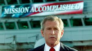 the war bush s biggest blunder