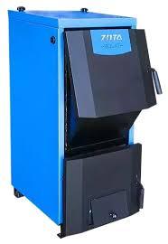 <b>Твердотопливный котел ZOTA</b> Bulat 18 18 кВт одноконтурный ...