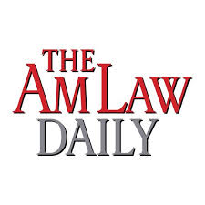 American Law Daily logo
