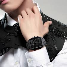 2019 New Arrival Fashion Luminous Digital <b>Men</b> Fitness <b>Watches</b> ...