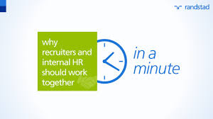 in a minute why recruiters hr should work together in a minute why recruiters hr should work together