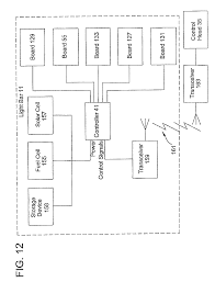patent us8636395 light bar and method for making google patents patent drawing