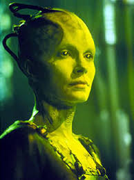 Image result for borg queen