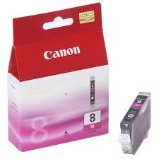 <b>Картридж Canon CLI-8M</b> (0622B024), пурпурный, для струйного ...