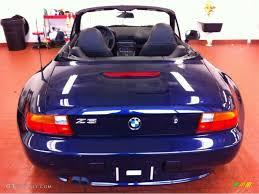 1997 z3 28 roadster montreal blue metallic black photo 6 black bmw z3 1997