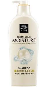 «<b>Увлажняющий шампунь для блеска</b> волос Pearl Smooth & Silky ...