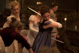 wtf pride and prejudice and zombies wtf watch pride prejudice zombies 13 wtf watch the film saint