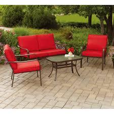 salterini style hoop patio chairs metal frame