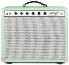 Milkman <b>Surf</b> and <b>White</b> Guitar Amplifier – Milkman Sound