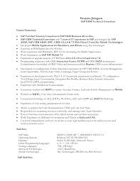 sap basis consultant resume sample sap consultant resume sample three consultant resume sap sd sample resume