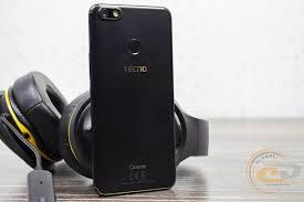 Обзор и тестирование <b>смартфона TECNO Camon</b> X Pro ...