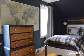 redo bedroom boys